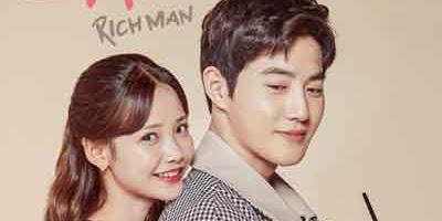 Download Drama Korea Rich Man Subtitle Indonesia
