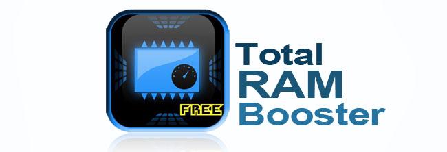 Download Total RAM Booster Free 2.1.2 APK Gratis Terbaru