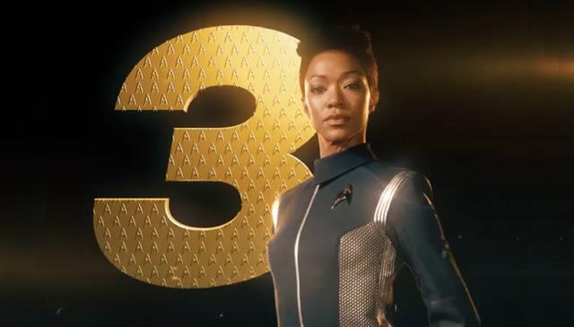En se libérant de certaines références liées à Star Trek, la franchise sort du canon traditionnel.