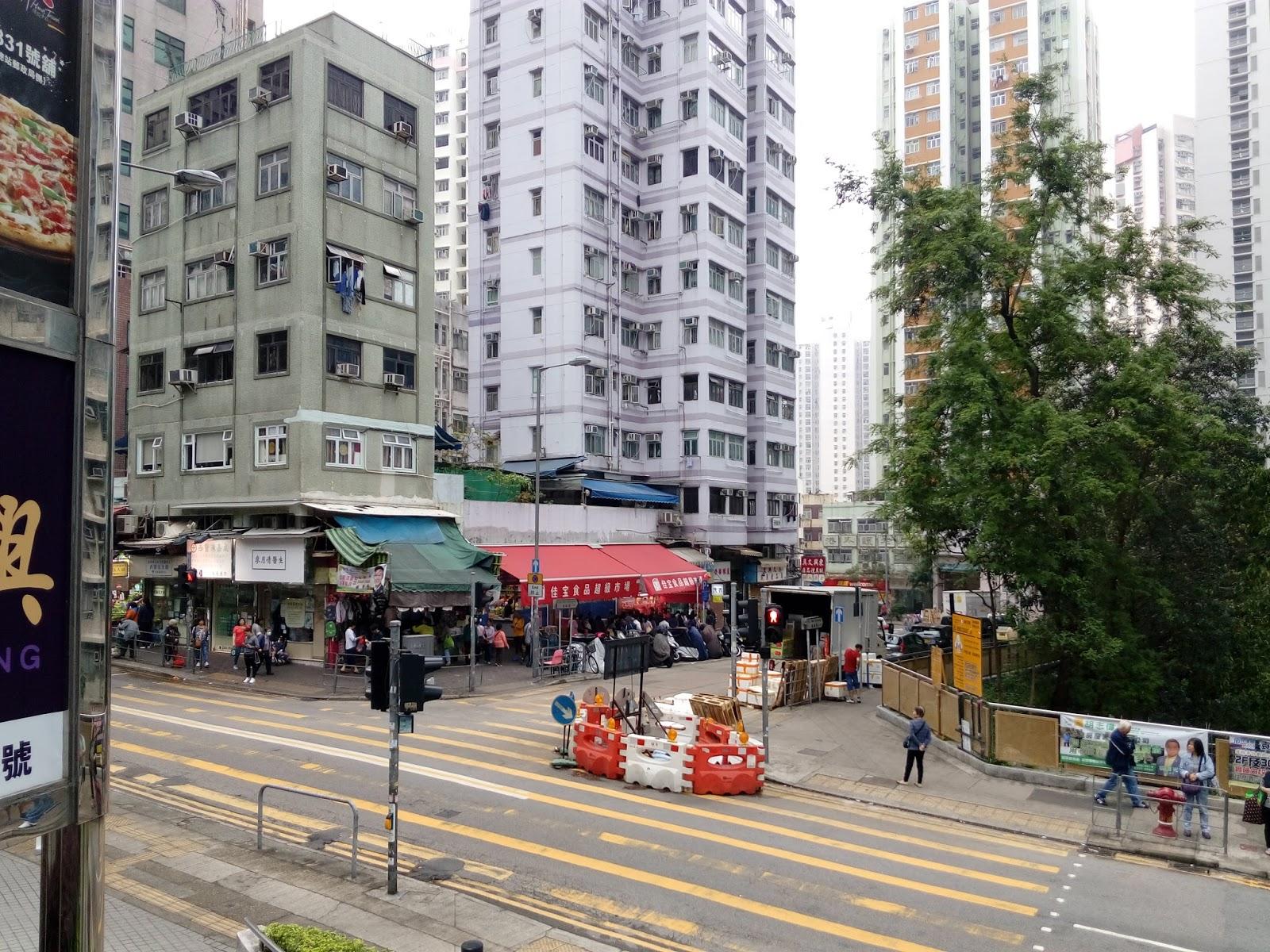 Grassroots O2: [領展商場] 慈雲山中心 @2017-04-25