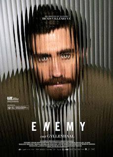 Recenzja filmu Enemy - Wróg