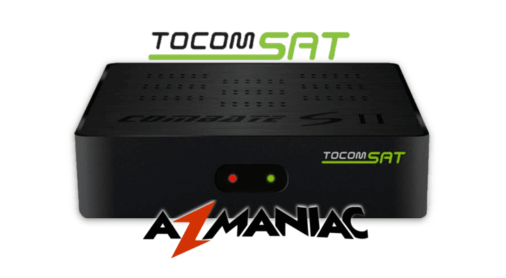 Tocomsat Combate SII