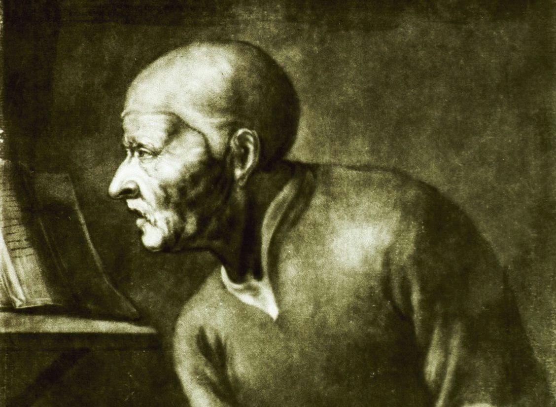 Escoto y el pensamiento escolastico