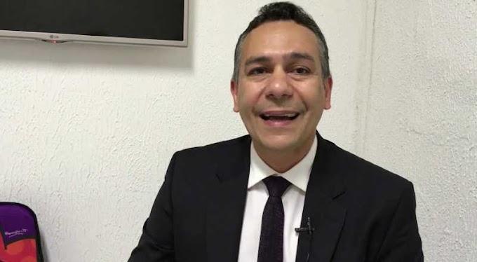 Prefeitura de Santa Rita anuncia concurso para 2019