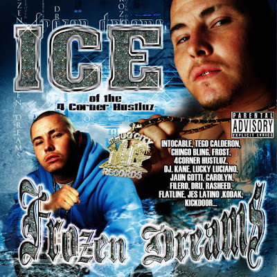 Ice - Frozen Dreams