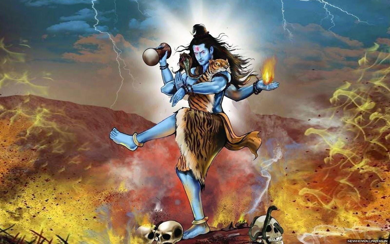 ANDHRA PRADESH: (West) GodhAvari District Lord Shiva Temples