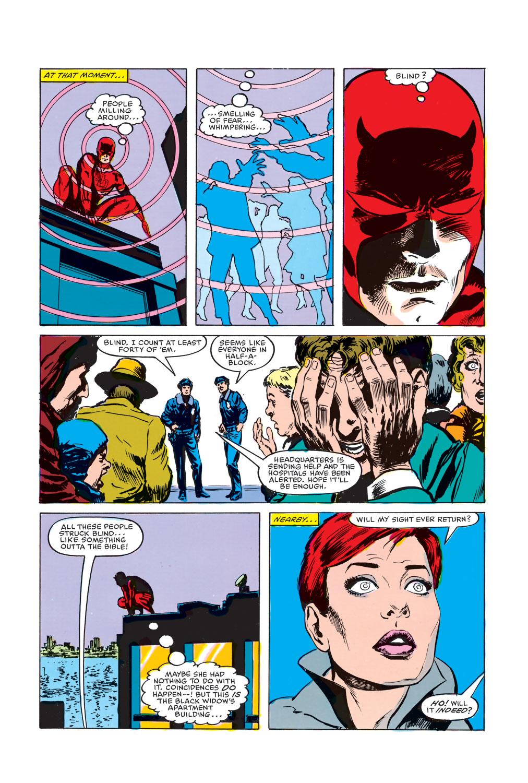 Daredevil (1964) 217 Page 6