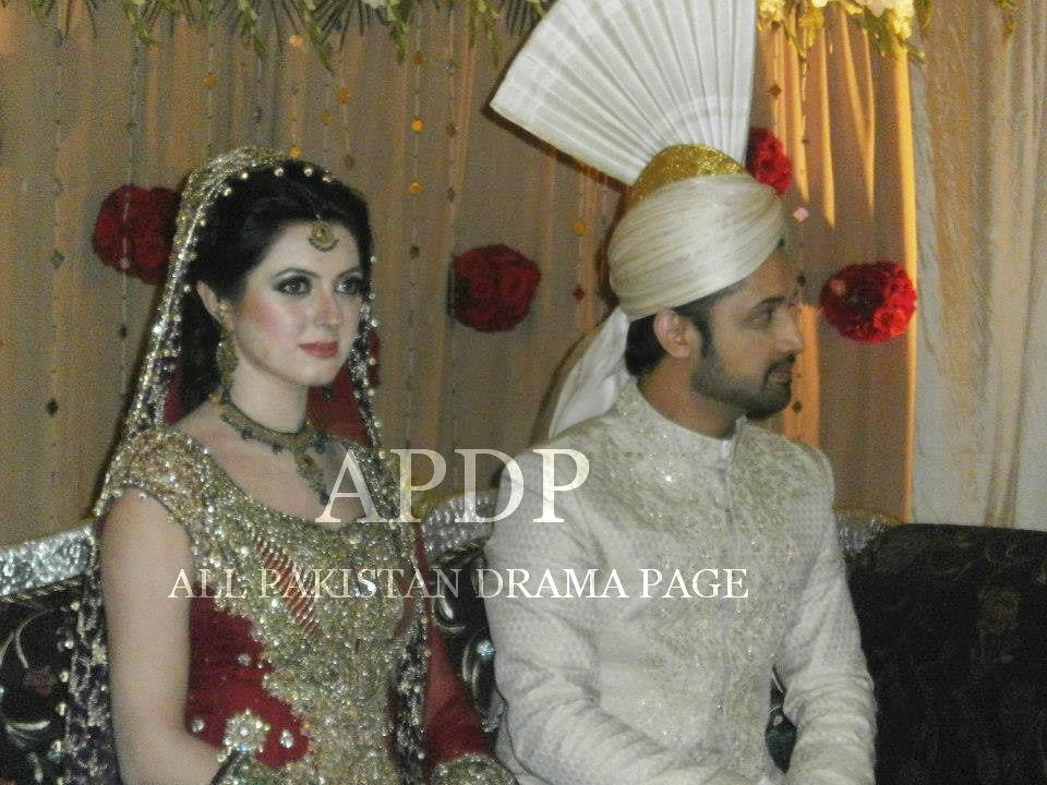 Atif Aslam Complete Collection Of Wedding Pictures Ok