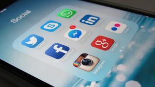 Media Sosial Terpopuler di Indonesia: Instagram Ungguli Facebook & Twitter