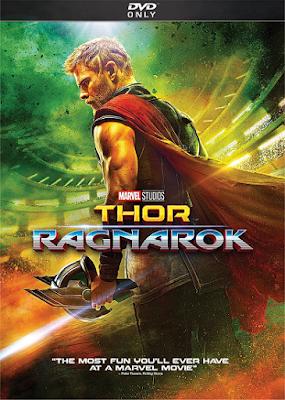 Thor Ragnarok [Latino]