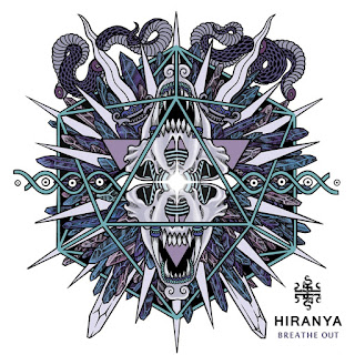 Hiranya - Breathe Out [iTunes Plus AAC M4A]