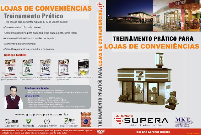 loja de conveniência, consultoria para loja de conveniência, lorenzo busato, como vender na conveniência, ampm, brmania, select