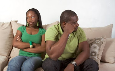 5 Sad Reasons Most Ghanaian Men are Breaking Up With Their Ladies