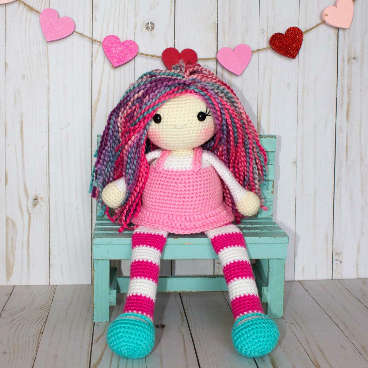 15028 Best amiguruini images in 2020 | Crochet, Crochet dolls, Dolls | 1200x1200
