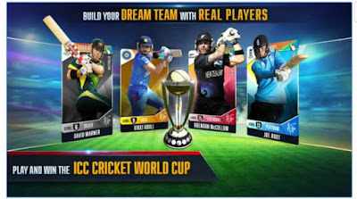 Download Cricket Captain 2016 Game Highly Compressed For PC Full Version
