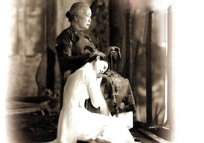 Mẹ của anh - Xuân Quỳnh