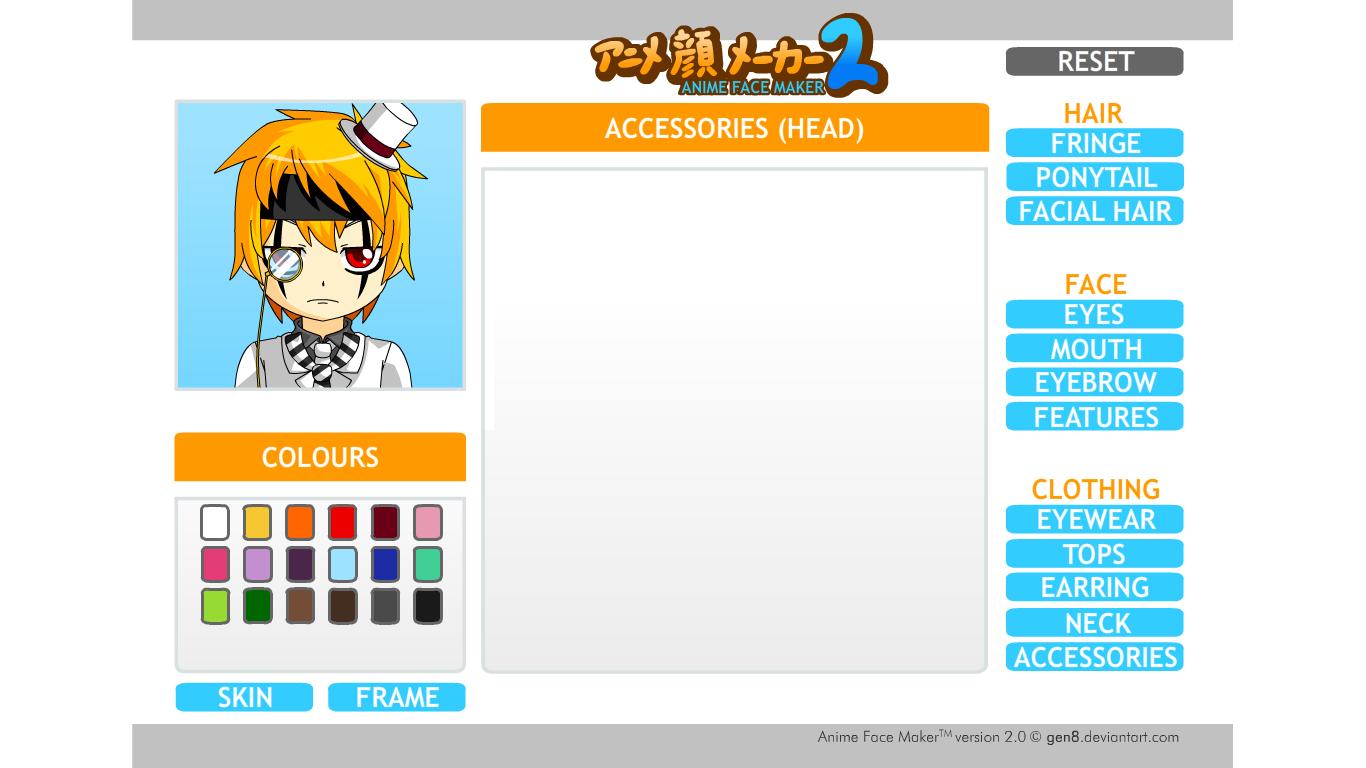 Anime Maker