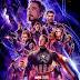 Filme da vez: Vingadores - Ultimato (2019)