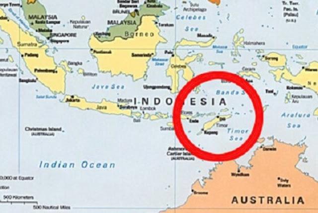 Bersengketa Dengan Australia, Timor Leste Minta Bantuan Indonesia
