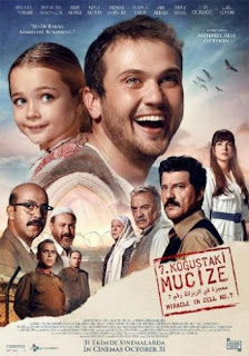 [Movie] Miracle In The Cell No 7 (2019)