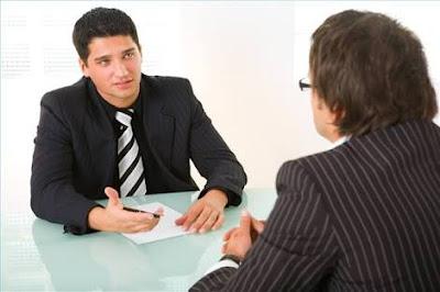 Cara mudah Lolos Tes Interview Lengkap (Tips Pertanyaan Wawancara Kerja)