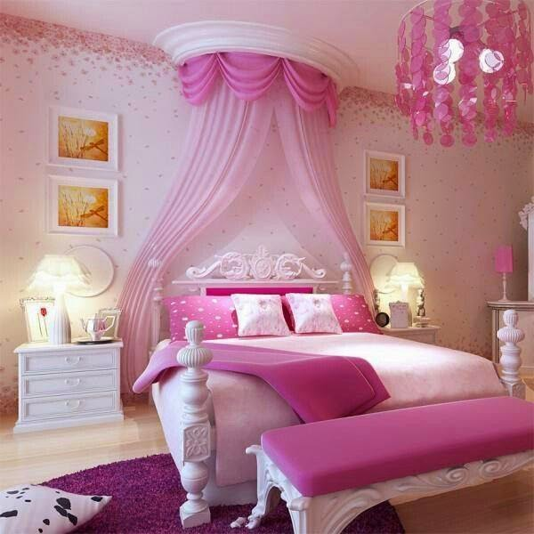 pretty pink bedrooms pretty pink bedroom styles for b amp g fashion 12935