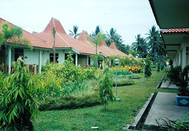 Hotel Papin Inn Pantai Pasir Putih Situbondo Jatim