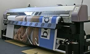 Grand Format Digital Printing