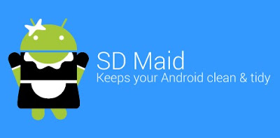 SD Maid Pro – Unlocker Apk (Full Paid) latest for Android