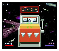 fox snes slot machine