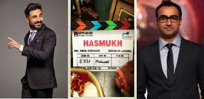 #instamag-vir-das-and-ranvir-shorey-in-hasmukh-confirmed