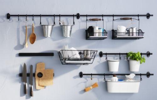 Tips Merapikan Peralatan Dapur