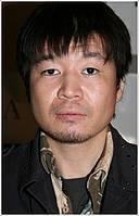 Abe Yoshitoshi