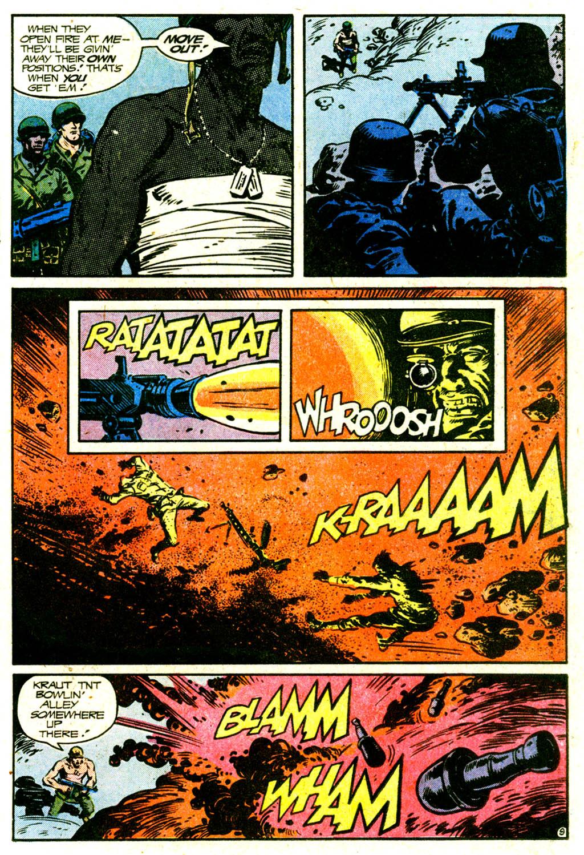 Read online Sgt. Rock comic -  Issue #334 - 14