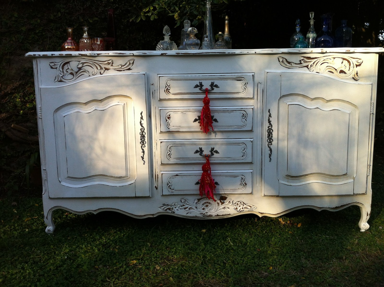 Mueble Provenzal Frances Muebles Pintados De Blanco Best Beautiful Cheap Cheap