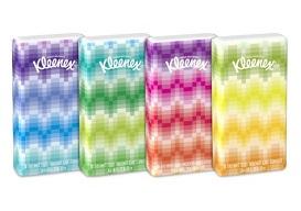 Prueba Kleenex Mini