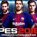 Pro Evolution Soccer PES 2018 - v1.0.5.00 + Data Pack 4.0 [PT-BR]