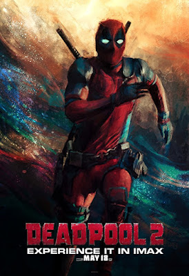 Deadpool 2 Dual Audio Hindi 300MB Movie Download
