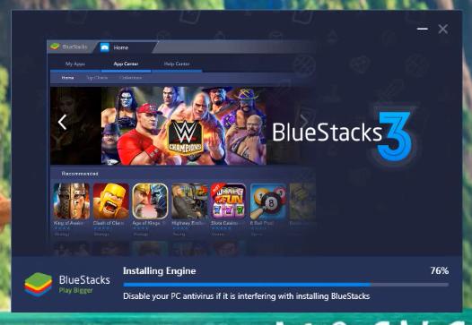 Download করে নিন BlueStacks Premium Offline Rooted 4.160.10.8007 Version আর এবার মজা নিন রুট পারমিশনের (Re-Post) 27