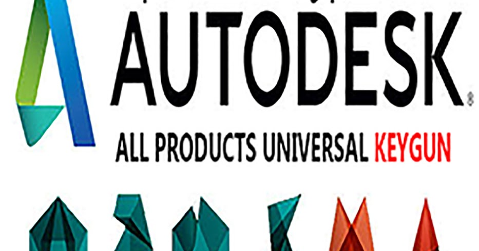 autodesk all products 2019 universal keygen x64