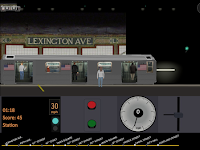 Download New York Subway Driver Apk Mod v 1.1 (Hack Money/Free) Simulator Kereta Modern