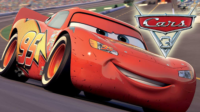 Cars 3 (2017) Subtitle Indonesia BluRay 720p 1080p [Google Drive]