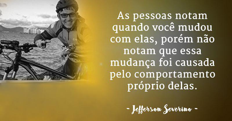 Fuja Da Correria Do Dia A Dia Por Jeff Severino Revista Evidência