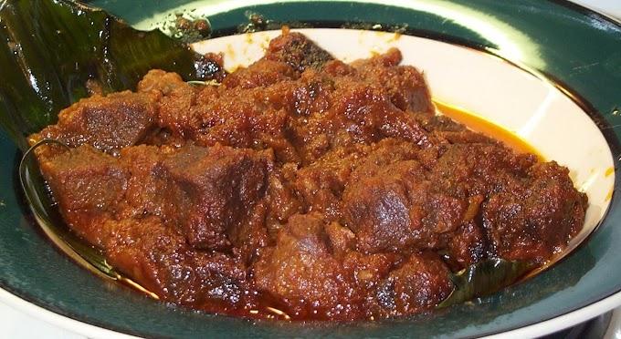 Bumbu Rendang Indofood, Stok Wajib Jelang Idul Adha. Cek Resep Rendang Indofood Super Sedap!