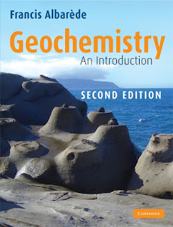 Geochemistry An Introduction 2nd Edition