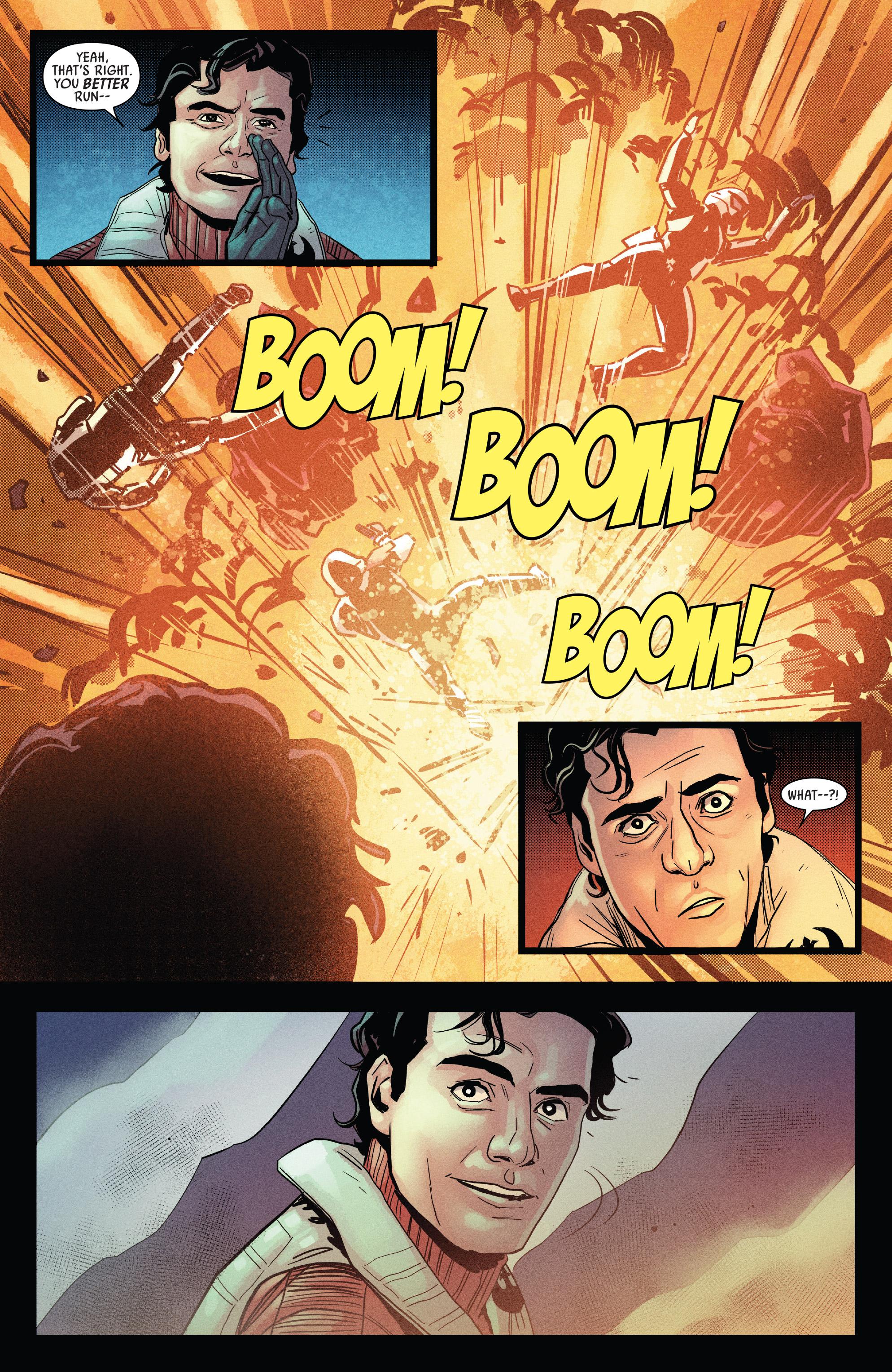 Read online Star Wars: Poe Dameron comic -  Issue # _Annual 1 - 27