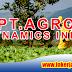 Lowongan Kerja : PT. AGRO DYNAMICS INDO Oktober 2018