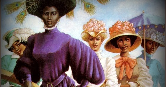 Creole Moon: ANNIE CHRISTMAS: A New Orleans Voudou Loa, Daughter ...