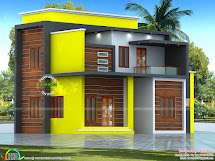 5 Lakh Kerala House Design