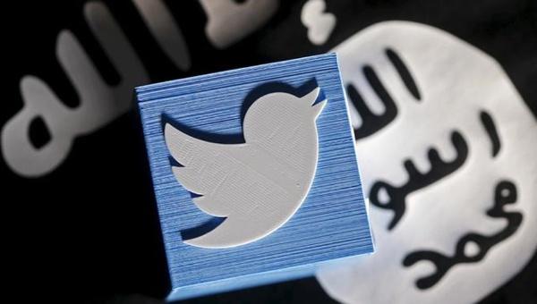 """Twitter cierra 235 mil cuentas por """"promoción del terrorismo"""""""